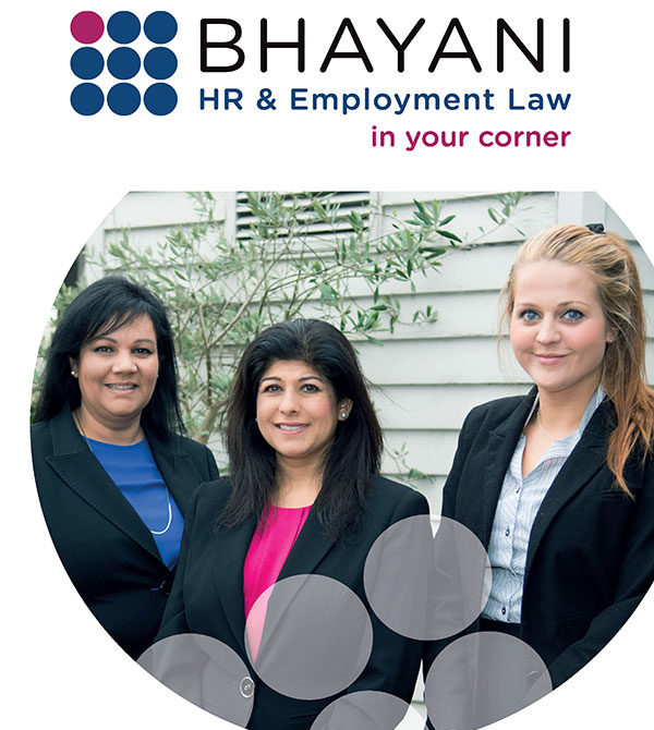 Bhayani Law - Sheffield Employment Lawyers