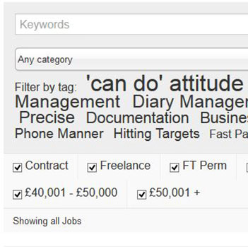 Andy File Associates Job Manager Function