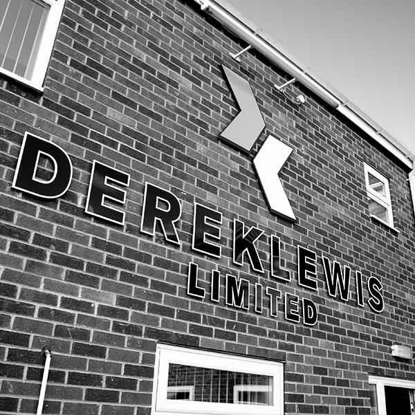 Derek Lewis Offices Doncaster