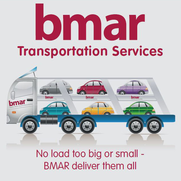 BMAR Transport Services