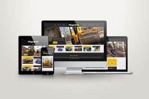 Plant Fit Ltd, Doncaster based Plant Hire and LGV/HGV Plant Hire maintenance company