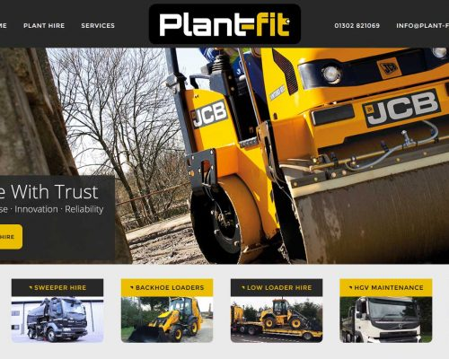 Plant Fit Limited