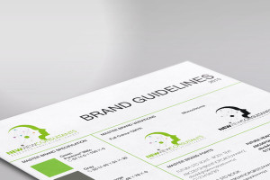 New View Consultants Branding Guidelines Document